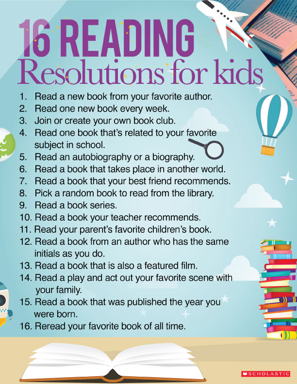 16-reading-resolutions-for-kids-scholastic