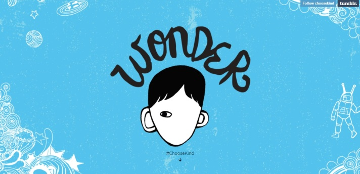 choosekind page